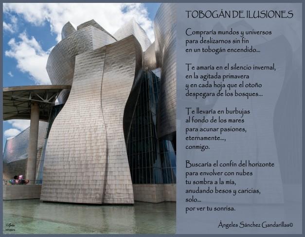 TOBOGAN DE ILUSIONES
